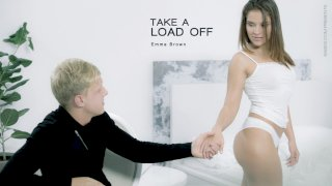 Take a Load Off - Elegant Anal