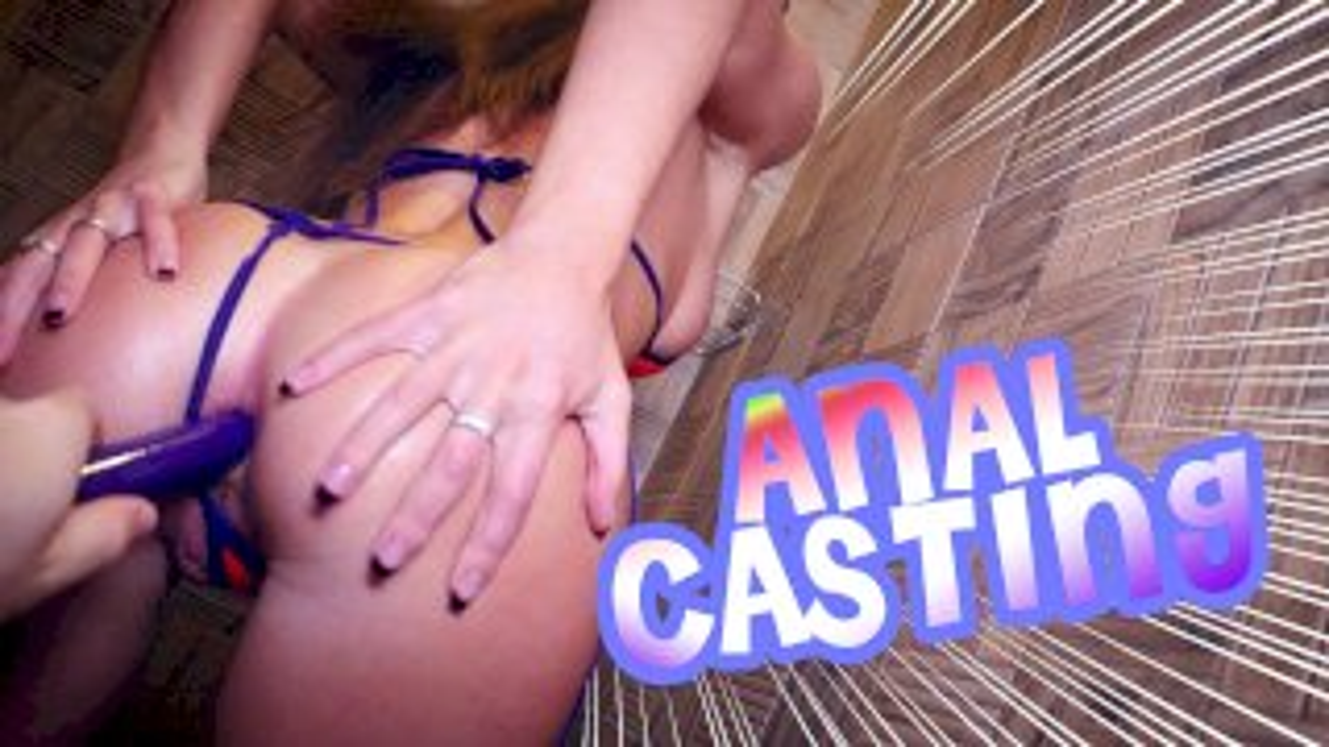 Anal Casting with Lita Phoenix - SWEETYX