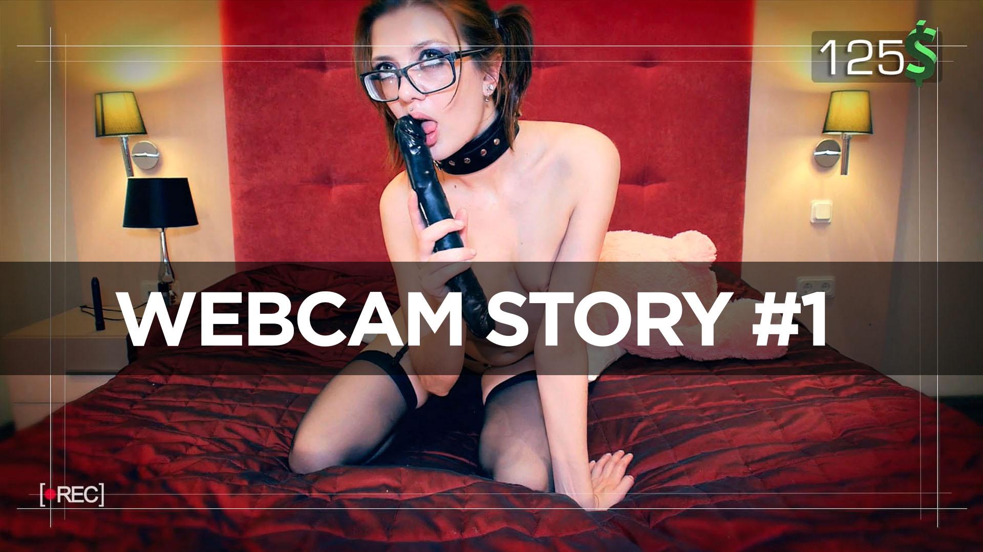 Webcam Story - SWEETYX